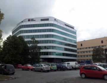 Tehnopolis 3, Akadeemia tee 15, Tallinn 2012