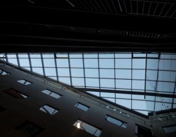 Tallinna Ülikooli teadusmaja, Narva mnt. 25/27/29 Tallinn 2012