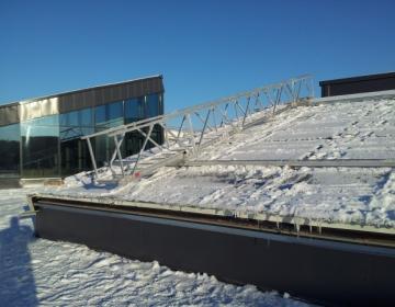 Hämeenlinnakeskus, Hämeenlinna, Soome 2014