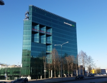 Lelle 22, Tallinn 2014