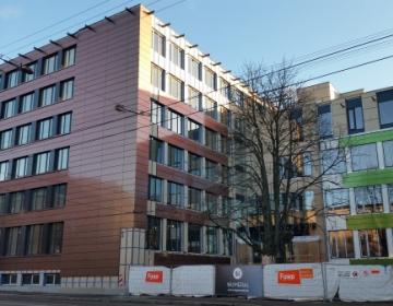Endla tn 15, Tallinn 2015