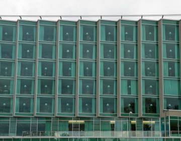 Meriton Spa Hotell, Toompuiestee 27, Tallinn 2008