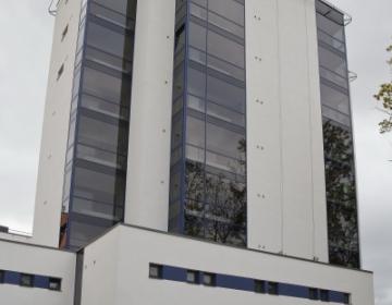10 korrusega korter-elamu, Kotkapoja 4, Tallinn 2007