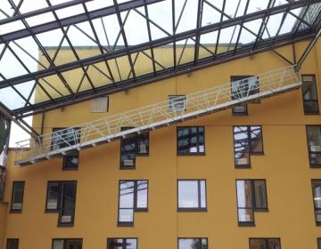 Energiatalo Onnelanpolku, Lahti, Soome 2013