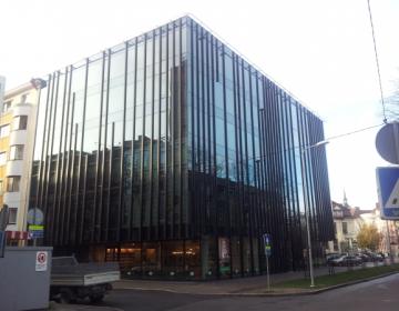 Kentmanni 4, Tallinn 2013