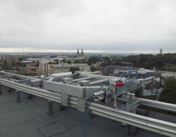 Kentmanni 6, Tallinn 2014
