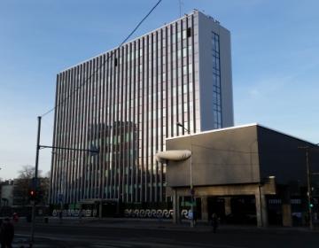 Raadiomaja, Gonsiori 21, Tallinn 2014