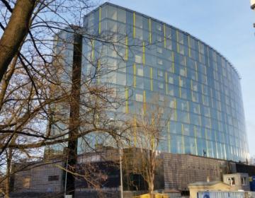 Hilton hotell, Tallinn 2015