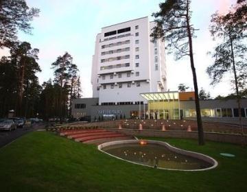 Spa Hotell, Aia tn. 48a, Narva-Jõesuu 2007