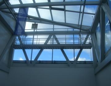 Rocca Al Mare kaubanduskeskuse laiendus, Paldiski mnt., Tallinn 2008