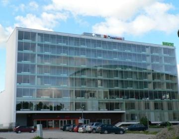 Äri- ja eluhoone, Aida 5, Pärnu 2006