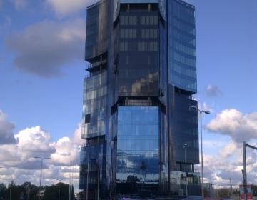 Büroohoone, Vabaõhumuuseumi tee 3, Tallinn 2008